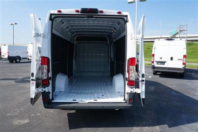 2018 ProMaster 3500 High Roof FWD,  Empty Cargo Van #D182607 - photo 2