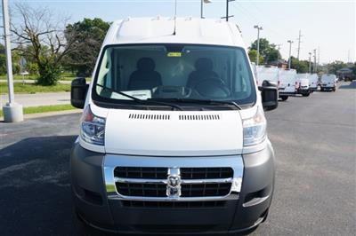 2018 ProMaster 3500 High Roof FWD,  Empty Cargo Van #D182607 - photo 3