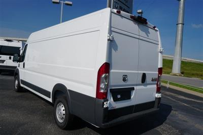 2018 ProMaster 3500 High Roof FWD,  Empty Cargo Van #D182607 - photo 5