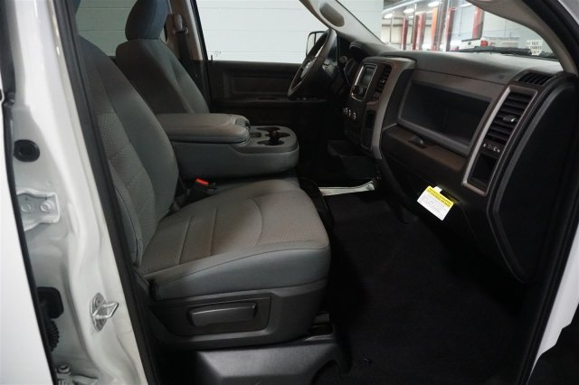 2018 Ram 2500 Crew Cab 4x4,  Pickup #D182613 - photo 18