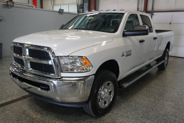2018 Ram 2500 Crew Cab 4x4,  Pickup #D182613 - photo 4