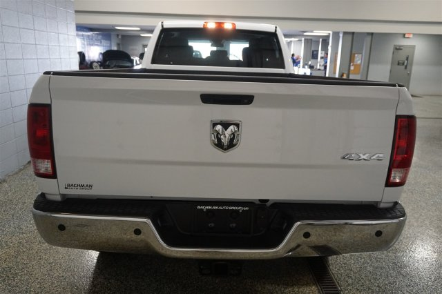 2018 Ram 2500 Crew Cab 4x4,  Pickup #D182613 - photo 6