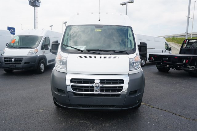 2018 ProMaster 3500 High Roof FWD,  Empty Cargo Van #D182614 - photo 3