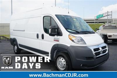 2018 ProMaster 3500 High Roof FWD,  Empty Cargo Van #D182614 - photo 1