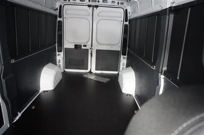 2018 ProMaster 3500 High Roof FWD,  Empty Cargo Van #D182614 - photo 11