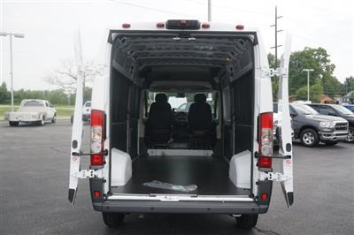 2018 ProMaster 3500 High Roof FWD,  Empty Cargo Van #D182614 - photo 2