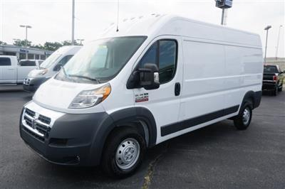 2018 ProMaster 3500 High Roof FWD,  Empty Cargo Van #D182614 - photo 4