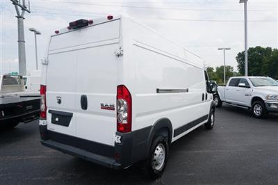 2018 ProMaster 3500 High Roof FWD,  Empty Cargo Van #D182614 - photo 6