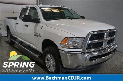 2018 Ram 2500 Crew Cab 4x4,  Pickup #D182622 - photo 1