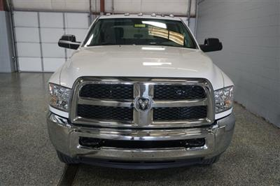 2018 Ram 2500 Crew Cab 4x4,  Pickup #D182622 - photo 4