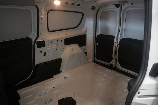 2018 ProMaster City FWD,  Empty Cargo Van #D182641 - photo 13