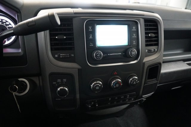 2018 Ram 2500 Crew Cab 4x4,  Pickup #D182653 - photo 15