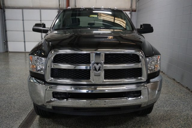 2018 Ram 2500 Crew Cab 4x4,  Pickup #D182653 - photo 3
