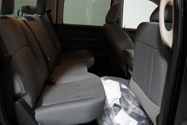 2018 Ram 2500 Crew Cab 4x4,  Pickup #D182653 - photo 21