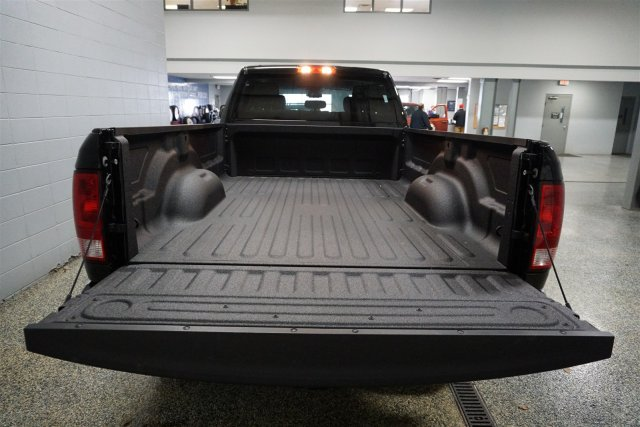 2018 Ram 2500 Crew Cab 4x4,  Pickup #D182653 - photo 22