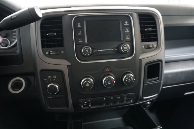 2018 Ram 2500 Crew Cab 4x4,  Pickup #D182654 - photo 15