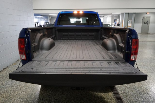 2018 Ram 2500 Crew Cab 4x4,  Pickup #D182654 - photo 20