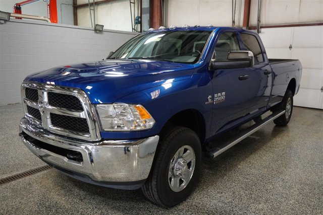 2018 Ram 2500 Crew Cab 4x4,  Pickup #D182654 - photo 4