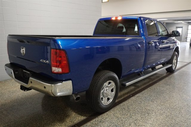 2018 Ram 2500 Crew Cab 4x4,  Pickup #D182654 - photo 2