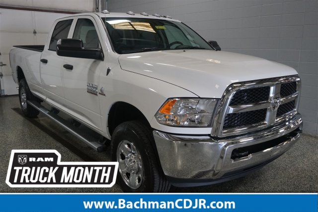 2018 Ram 2500 Crew Cab 4x4,  Pickup #D182655 - photo 1