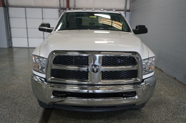 2018 Ram 2500 Crew Cab 4x4,  Pickup #D182655 - photo 4