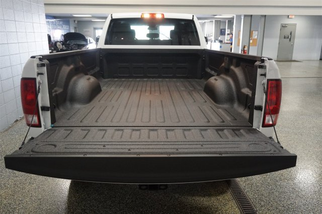 2018 Ram 2500 Crew Cab 4x4,  Pickup #D182655 - photo 20
