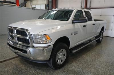 2018 Ram 2500 Crew Cab 4x4,  Pickup #D182655 - photo 5