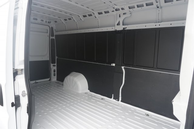 2018 ProMaster 3500 High Roof FWD,  Empty Cargo Van #D182689 - photo 19