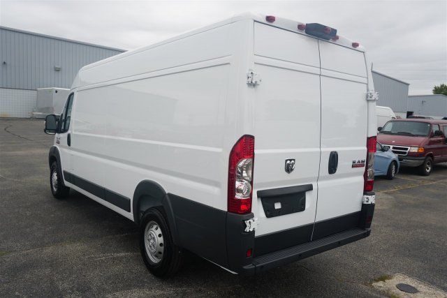 2018 ProMaster 3500 High Roof FWD,  Empty Cargo Van #D182689 - photo 5