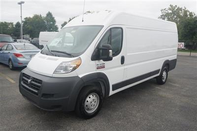 2018 ProMaster 3500 High Roof FWD,  Empty Cargo Van #D182689 - photo 4