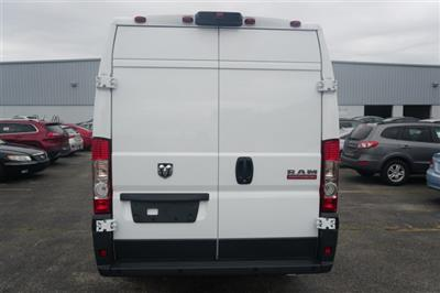 2018 ProMaster 3500 High Roof FWD,  Empty Cargo Van #D182689 - photo 6
