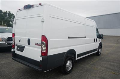 2018 ProMaster 3500 High Roof FWD,  Empty Cargo Van #D182689 - photo 7