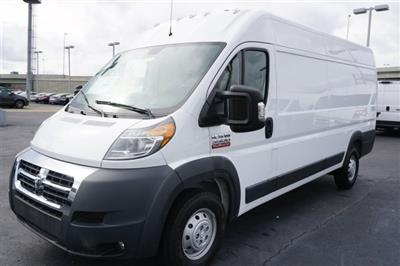 2018 ProMaster 3500 High Roof FWD,  Empty Cargo Van #D182715 - photo 4