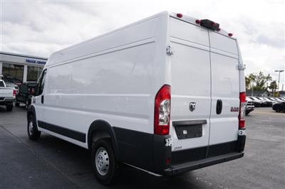 2018 ProMaster 3500 High Roof FWD,  Empty Cargo Van #D182715 - photo 5