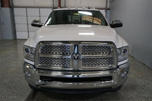 2018 Ram 2500 Crew Cab 4x4,  Pickup #D182748 - photo 3