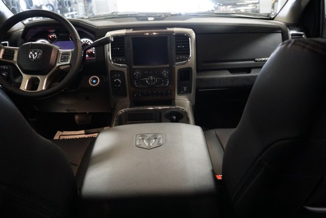 2018 Ram 2500 Crew Cab 4x4,  Pickup #D182748 - photo 25