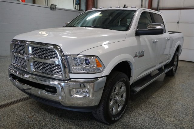 2018 Ram 2500 Crew Cab 4x4,  Pickup #D182748 - photo 4