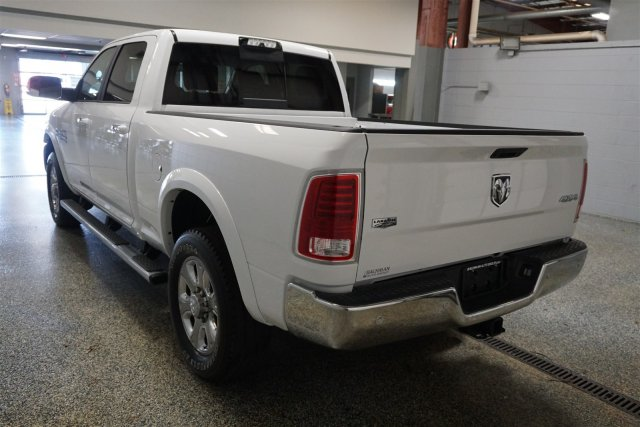 2018 Ram 2500 Crew Cab 4x4,  Pickup #D182748 - photo 5