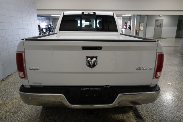 2018 Ram 2500 Crew Cab 4x4,  Pickup #D182748 - photo 6