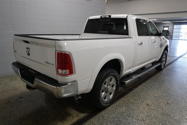 2018 Ram 2500 Crew Cab 4x4,  Pickup #D182748 - photo 2
