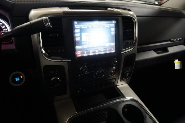 2018 Ram 2500 Crew Cab 4x4,  Pickup #D182751 - photo 16