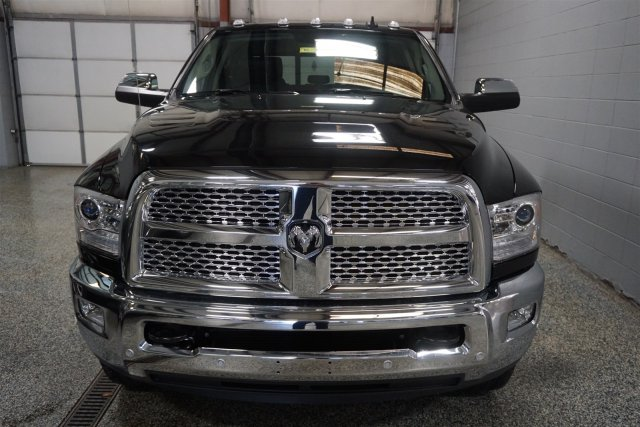 2018 Ram 2500 Crew Cab 4x4,  Pickup #D182751 - photo 3