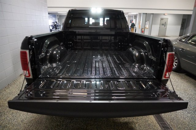 2018 Ram 2500 Crew Cab 4x4,  Pickup #D182751 - photo 23