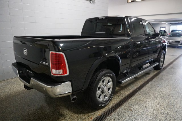 2018 Ram 2500 Crew Cab 4x4,  Pickup #D182751 - photo 2