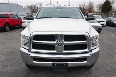 2018 Ram 3500 Regular Cab 4x4,  Cab Chassis #D182771 - photo 3
