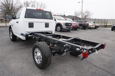 2018 Ram 3500 Regular Cab 4x4,  Cab Chassis #D182771 - photo 5
