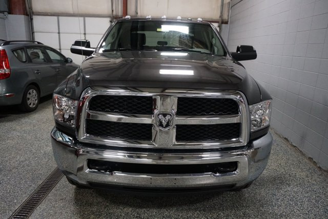2018 Ram 2500 Crew Cab 4x4,  Pickup #D182786 - photo 3
