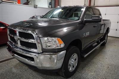 2018 Ram 2500 Crew Cab 4x4,  Pickup #D182786 - photo 4