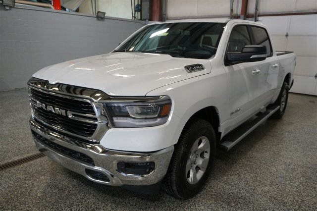 2019 Ram 1500 Crew Cab 4x4,  Pickup #D190010 - photo 4