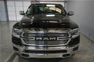 2019 Ram 1500 Crew Cab 4x4, Pickup #D190013 - photo 3